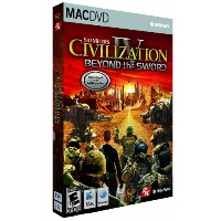 Civilization 4: Beyond The Sword (輸入版)
