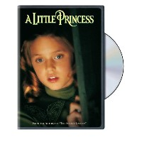 Little Princess [DVD] [Import]