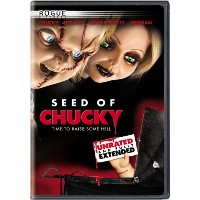[北米版DVD リージョンコード1] SEED OF CHUCKY (UNRATED) / (WS AC3 DOL DTS)