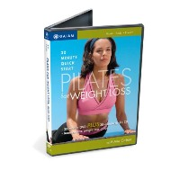 Quick Start Pilates for Weight Loss [DVD] [Import]