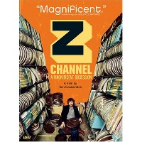 Z Channel: A Magnificent Obsession [DVD] [Import]