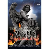Matter of Angels & Demons [DVD] [Import]