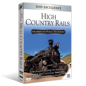 High Country Rails [DVD] [Import]