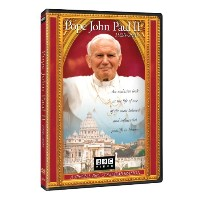 Pope John Paul II 1920-2005 [DVD] [Import]