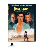 Don Juan DeMarco [Import USA Zone 1]