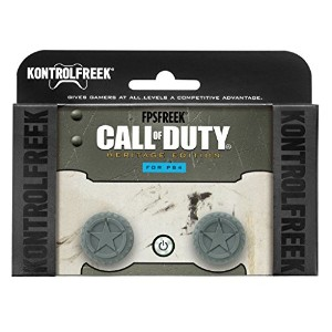 KontrolFreek Call of Duty Heritage Edition for Playstation 4