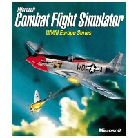 Combat Flight Simulator (輸入版)