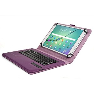 Toshiba Excite AT200, Tablet A204YB キーボード ケース COOPER INFINITE EXECUTIVE 2-in-1 ワイヤレス Bluetooth...
