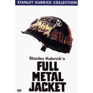 Full Metal Jacket [DVD] [Import]