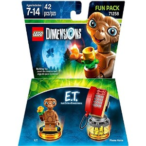Lego Dimensions: Et Fun Pack