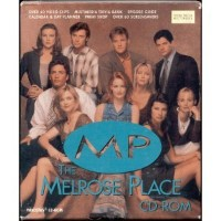 The Melrose Place Cd-rom (輸入版)