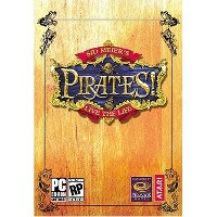 Sid Meier's Pirates! (輸入版)