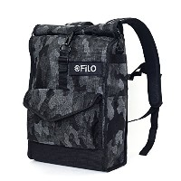 FILO DESIGN NYLON DAYPACK CAMO 日行 カモフラージュリュック/迷彩/ filodesign / backpack / daypack / laptop bags /...