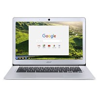 Acer Chromebook 14 Aluminum 14インチ Full HD Intel Celeron Quad-Core N3160 4GB LPDDR3 32GB Chrome エイサー...