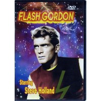 Flash Gordon ~ DVD ~