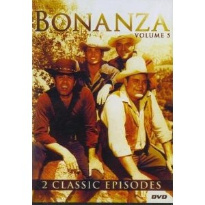 Bonanza Volume 5 [Slim Case]