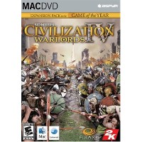 Civilization IV: Warlords Expansion Pack (輸入版)