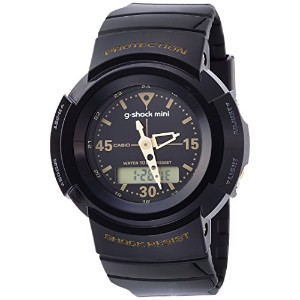 "(ビームスボーイ) BEAMS BOY g-shock mini / ""GMN-500G-1BJR"" 13480054259 BLACK ONE SIZE"