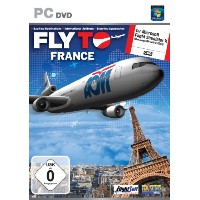 Fly to France (PC) (輸入版)