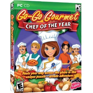 Go Go Gourmet 2: Chef of the Year (輸入版)