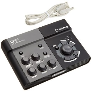 Steinberg USB AUDIO INTERFACE CI2+ Production Kit