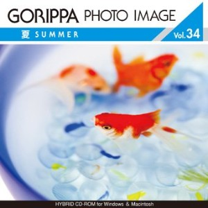 GORIPPA PHOTO IMAGE vol.34 「夏」