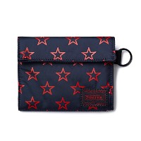 (ヘッド・ポーター) HEADPORTER STELLAR (BIG STAR) WALLET (M) NAVY