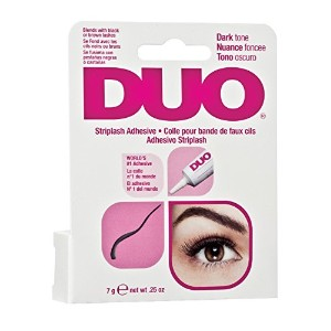 Duo Eyelash Adhesive Dark (並行輸入品)