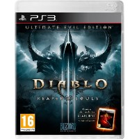 Diablo III: Reaper of Souls - Ultimate Evil Edition (PS3) (輸入版)