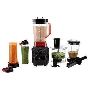 Oster BLSTVB-104-000 Versa Professional Performance Blender, 1100-watt by Oster