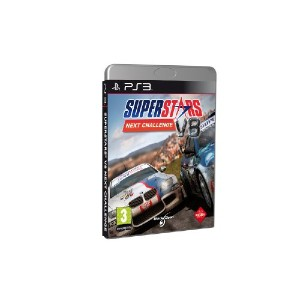 Superstar V8 Racing - Next Challenge (PS3) (輸入版)
