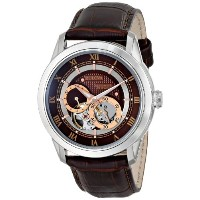 ブローバ Bulova Men's 96A120 BVA Series Dual Aperture Dial Watch [並行輸入品]