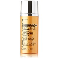 Peter Thomas Roth(ピータートーマスロス) Camu Camu Power Cx30 Vitamin C Brightening Sleeping Mask 100ml