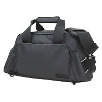 マキャベリック LUDUS STREAMLINE DUFFLE BAG 3WAYダッフル BLACK 3107-10401
