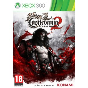 Castlevania: Lords of Shadow 2 (Xbox 360) (輸入版)