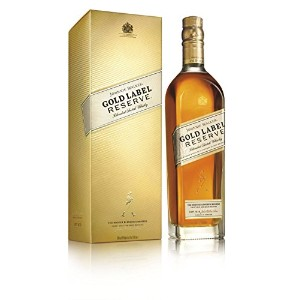Johnnie Walker Whisky Gold Label Reserve 70cl