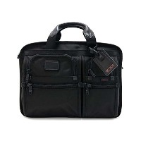 (トゥミ)TUMI 26516/026516DH Alpha Ballistic Business T-Pass Medium Screen Laptop Slim Brief/T-Pass...