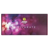 ズンバ ZUMBA DVD7枚とToning Sticksのセット :Zumba Fitness Exhilarate The Ultimate Experience 【並行輸入品】