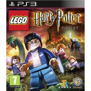 LEGO Harry Potter Years 5-7 (PS3) (輸入版)