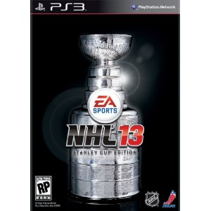NHL 13 Stanley Cup Collectors Edition-Nla