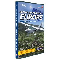 Ground environment x Europe world edition (輸入版)