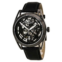 ケネスコール・ニューヨーク Kenneth Cole New York Men's KC8083 Automatic Analog Display Automatic Self Wind Black...