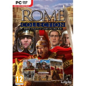 Rome Collection (PC) (輸入版)