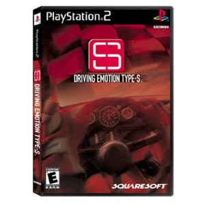 Driving Emotion Type-S / Game