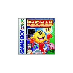 Pac-Man / Game