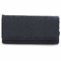(キプリング) KIPLING 長財布 BROWNIE K13865 511 True Blue[並行輸入品][並行輸入品]
