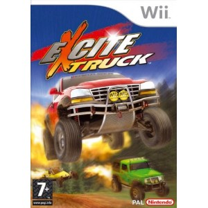 Excite Truck / Game