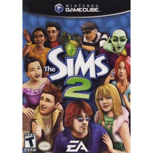 Sims 2 / Game