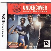 undercover (NDS) (???)