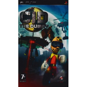 CID the Dummy (PSP) (輸入版)